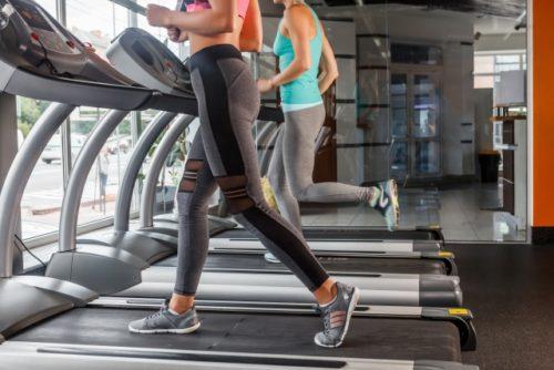 筋トレやジョギングで、体を動かしてみる!