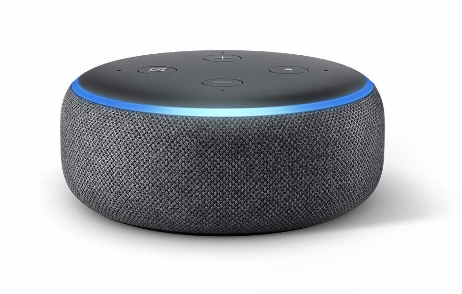 Echo Dotとは?