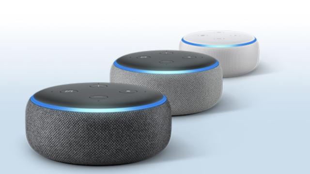 Amazon Echo Dot 第3世代まとめ