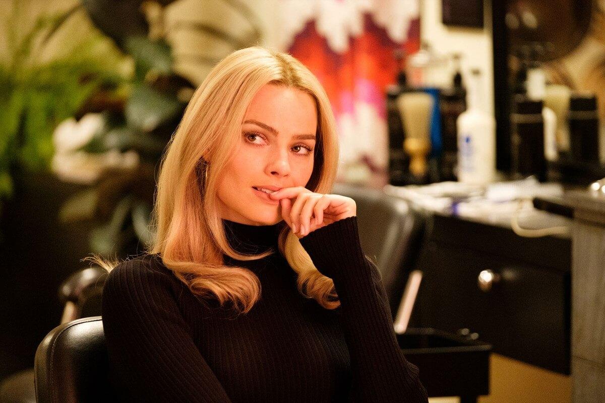 ワンス・アポン・ア・タイム・イン・ハリウッドでシャロン・ティーンを演じる女優
