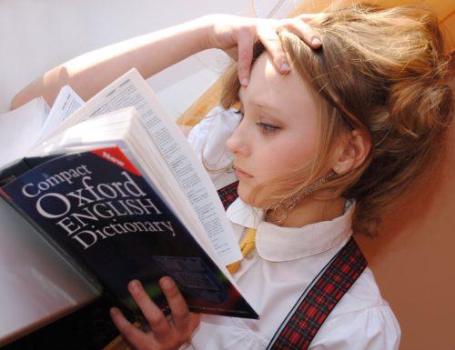 英語を勉強してみる・英語に触れてみる!