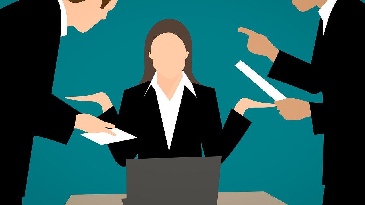 退職代行サービスで起こる失敗やトラブルの原因とその対策法とは?
