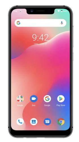 UMIDIGI A3 Pro Updated Edition SIMフリースマートフォン Android