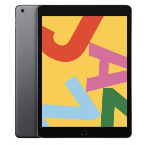 Apple iPad (10.2インチ, Wi-Fi, 32GB)