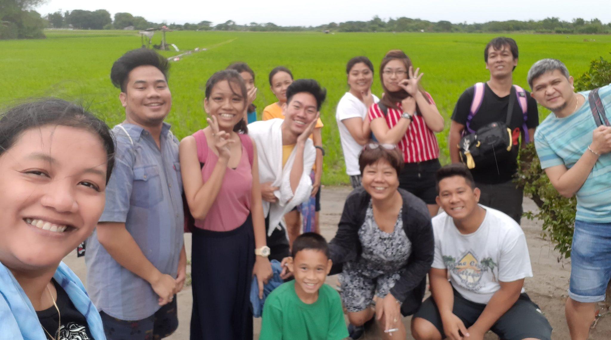 フィリピン人と日本人の家族愛の違い